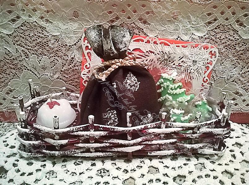 Подарки в минске новогодние